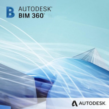 Autodesk BIM 360 Coordinate (продление электронной версии, Packs Add-On), Single-User на 3 года (100 Subscription), C32L1-002058-T772