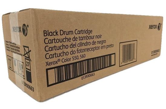 Фото товара Принт-картридж Color 550/560, черного цвета