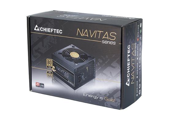 Блок питания Chieftec GPM-650S