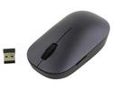 Мышь Xiaomi Mi Wireless Mouse Black HLK4012GL, цвет черный