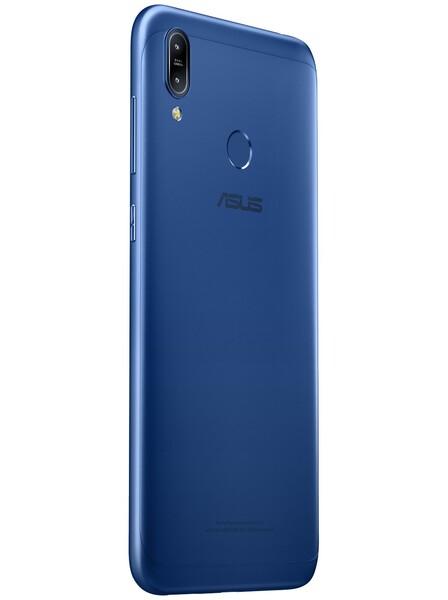 Смартфон ASUS ZenFone Max M2  ZB633KL 64 ГБ синий