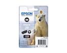 Купить Картридж черный Epson C13T26114012, Черный