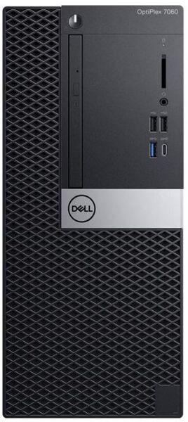 ПК DELL Optiplex 7060 MT, 7060-7624