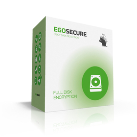 EgoSecure Pre-Boot Authentication (PBA)