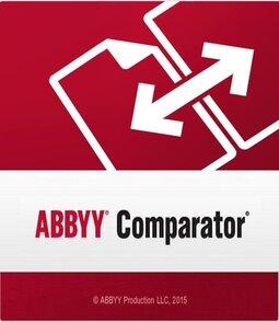 ABBYY Comparator (лицензия версии 1 Standalone бессрочная), стоимость 1 лицензии