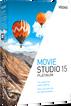 VEGAS Movie Studio 15 Platinum фото