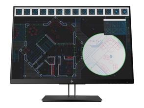 Монитор HP Inc. Z24i 24.0'' черный
