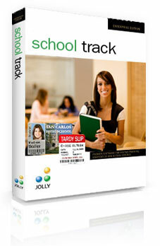 Jolly School Track