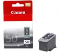 Картридж черный Canon PG-50, 0616B001 фото