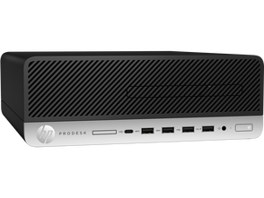 ПК HP Inc. ProDesk G5 SFF 600, 7AC43EA#ACB