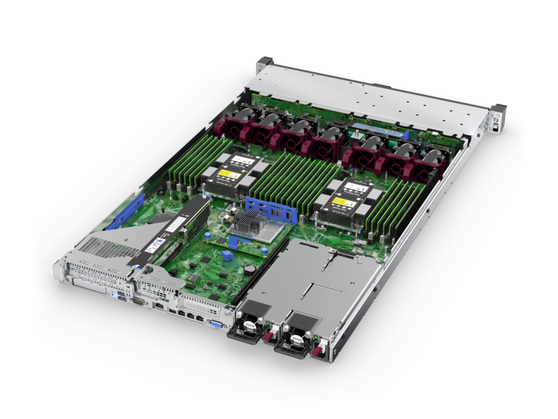 Rack-сервер Hewlett Packard Enterprise Proliant DL360 Gen10 P03631-B21