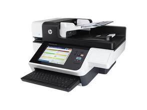 Сканер HP Inc. Digital Sender 8500