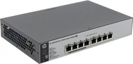 Коммутатор Hewlett Packard Enterprise 1420 8G PoE+