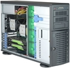 Шасси SUPERMICRO SuperWorkstation SYS-7049A-T
