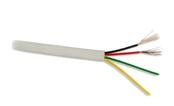 TWT телефонный кабель TWT-TEL4 фото