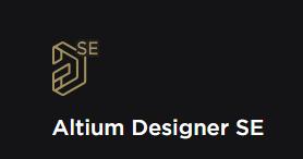 Altium Designer SE