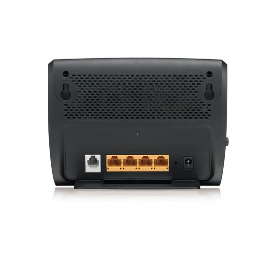 Wi-Fi роутер VDSL2/ADSL2+ ZYXEL VMG1312-B10D