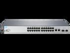 Коммутатор Hewlett Packard Enterprise 2530-24 фото