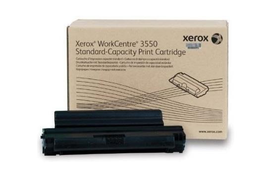 Фото товара WorkCentre 3550, принт-картридж стандартн емкости WorkCentre 3550