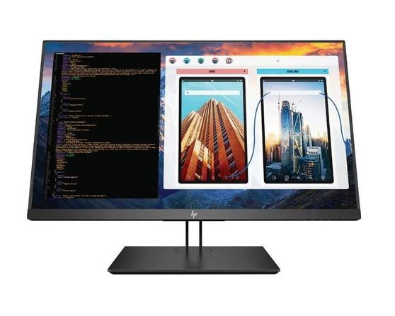 Монитор HP Inc. Z27 27.0-inch черный