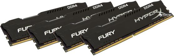 Оперативная память Kingston HyperX Fury HX429C17FB2K4/32