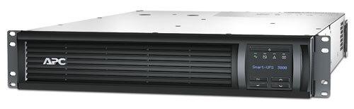 ИБП APC Smart-UPS  3000VA (SMT3000RMI2UNC)