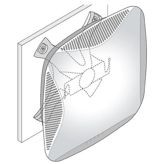 Сопутствующее оборудование Hewlett Packard Enterprise Rackmount Kit AP-220-MNT-W1