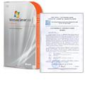 Microsoft Windows Server 2008 Datacenter (Сертификат ФСТЭК)