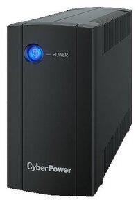 ИБП CyberPower Line-Interactive  UTC650E