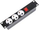 для ИБП ЦМО PDU БР-3П-10-9005
