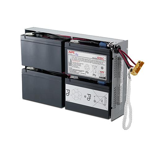 Сменная батарея для ИБП APC Батареи ИБП RBC24