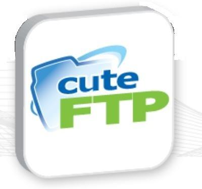 GlobalSCAPE CuteFTP