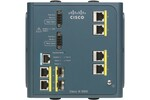 Коммутатор CISCO Industrial Ethernet IE-3000