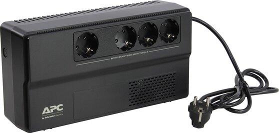 ИБП APC Easy UPS  650VA (BV650I-GR)