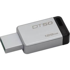 Флешка Kingston DataTraveler 50 128GB