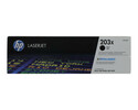 Тонер-картридж черный HP Inc. 203X, CF540X