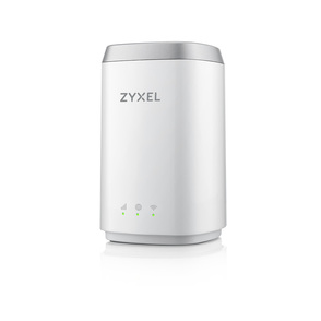 ZYXELLTE4506-M606 - CAT6 LTE-A HomeSpot B1/3/7/8/20/28/40 + 3G/2G LTE HomeSpot, multi-mode (LTE/3G/2G), CAT6 300/50Mbps LTE-Advanced with Carrier Aggr