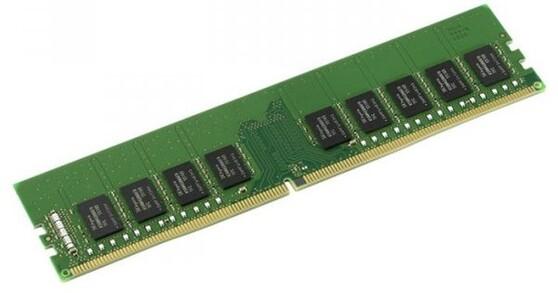 Оперативная память Kingston for servers DDR4 2400МГц 16GB, KSM24ED8/16ME