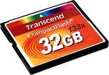 Карта памяти TRANSCEND CF 32GB