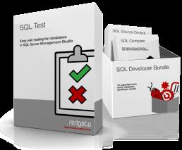 Red Gate Software Red Gate SQL Test (лицензия с техподдержкой на 3 года), 9 пользователей, SKU-113