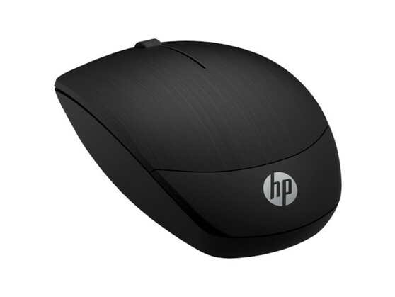 Мышь HP Inc. X200 6VY95AA, цвет черный