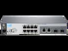 Купить Коммутатор Hewlett Packard Enterprise 2530-8G