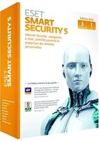 ESET NOD32 Smart TV Security (лицензия на 1 год на 1 устройство EKEY), цена за 1 лицензию