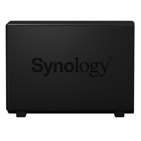 Сетевое хранилище Synology DiskStation DS118