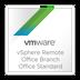 VMware vSphere 7 Remote Office Branch Office Standard (25 VM pack)
