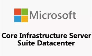 Microsoft Core Infrastructure Server Suite Datacenter