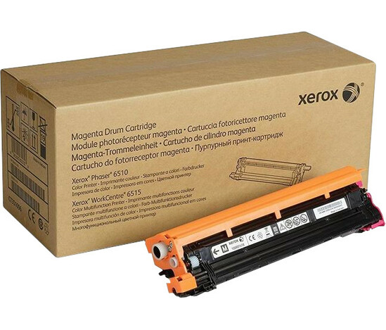 Phaser 6510/WorkCentre 6515, пурпурный принт-картридж