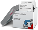 Red Gate Deployment Suite for Oracle.