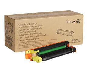 VersaLink C600/C605, желтый принт-картридж