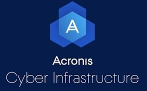 Acronis Cyber Infrastructure